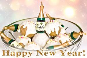 Happy New Year Честита Нова Година 2016