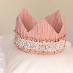 дюшече принцесата и граховото зърно корона