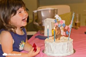 Честит Рожден Ден 2 торта