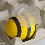 направа великденски яйца калинка пчеличка